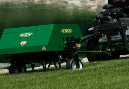 Lawnaire® Tow-Behind Aerator
